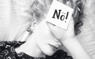 Nein sagen lernen: So grenzt du dich im Beruf besser ab