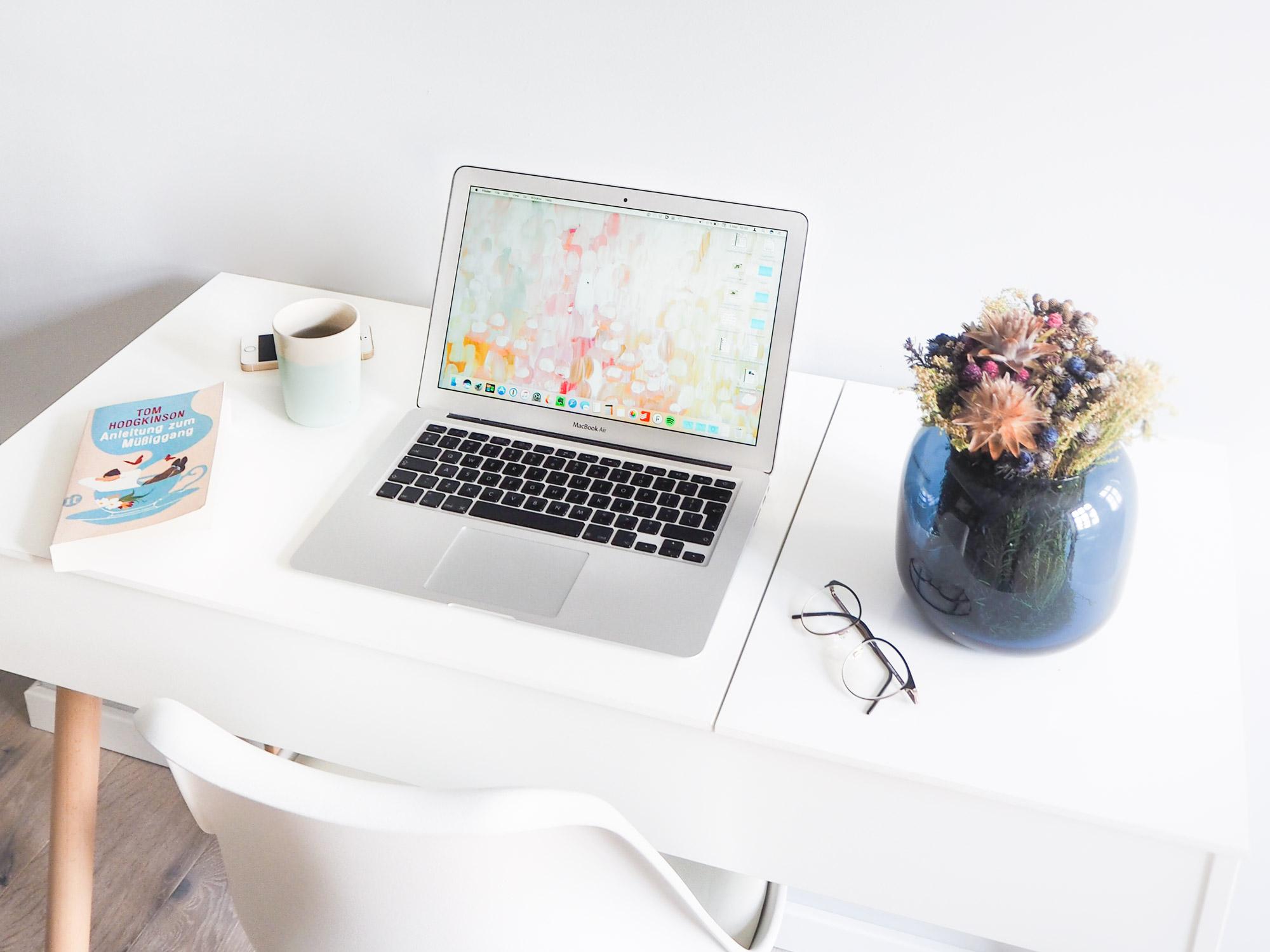 Warum du den Blick auf deine Arbeit neu definieren solltest