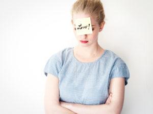 Bin ich eine Versagerin? | vanilla-mind.de