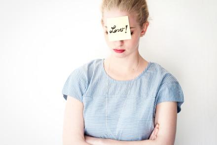 Bin ich eine Versagerin? - www.vanilla-mind.de