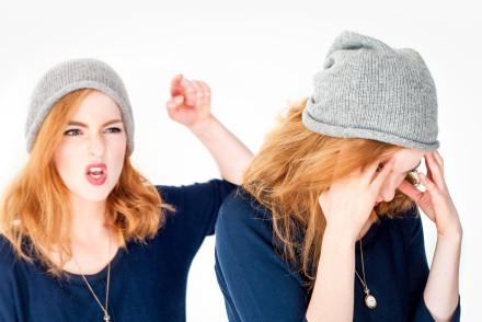 Sabotierst du dich selbst? - www.vanilla-mind.de