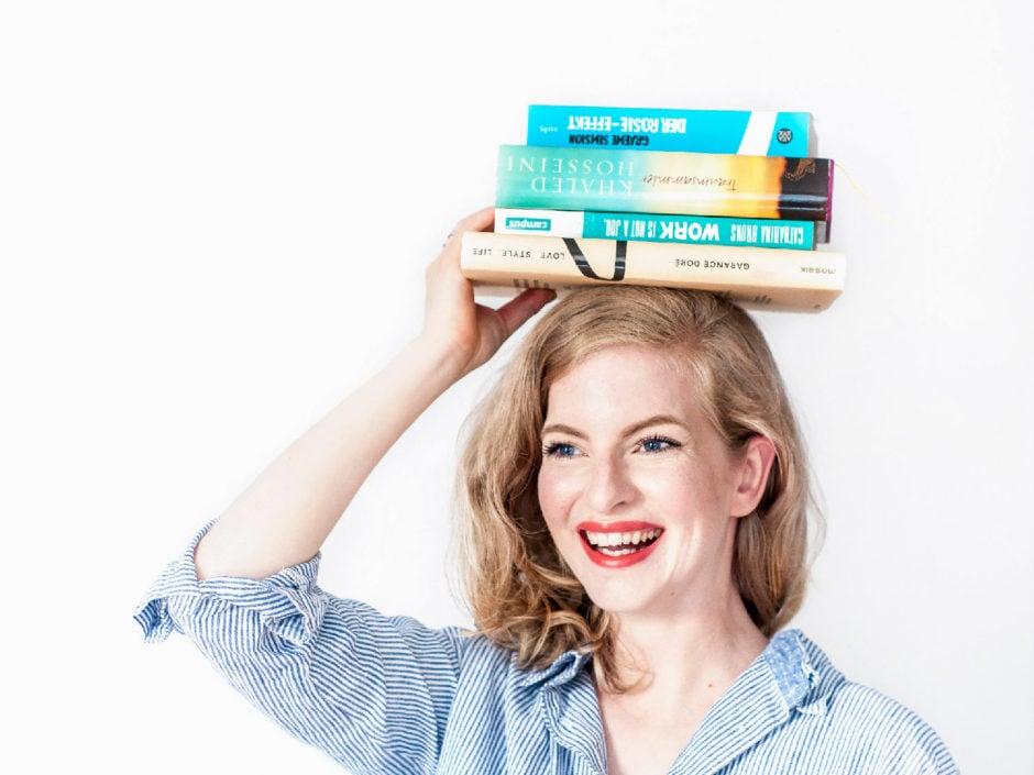 Ab in den Urlaub: mit diesen Büchern - www.vanilla-mind.de