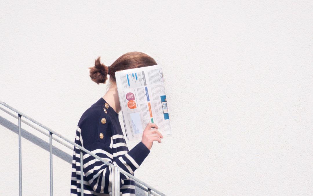 Leben und Arbeiten mit dem Hochstapler-Syndrom