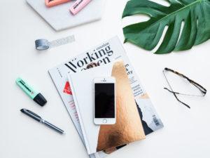 #officelife: Was ich von Montag bis Freitag so mache – www.vanilla-mind.de