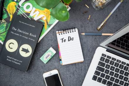 Warum Prokrastination auch etwas Gutes sein kann – www.vanilla-mind.de