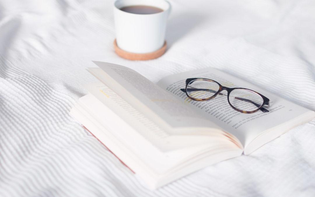 Dein Erfolg ist nur so gut wie dein Mindset: 3 Lesetipps