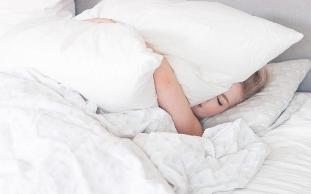 Du willst produktiver werden? Dann schlaf dich aus!