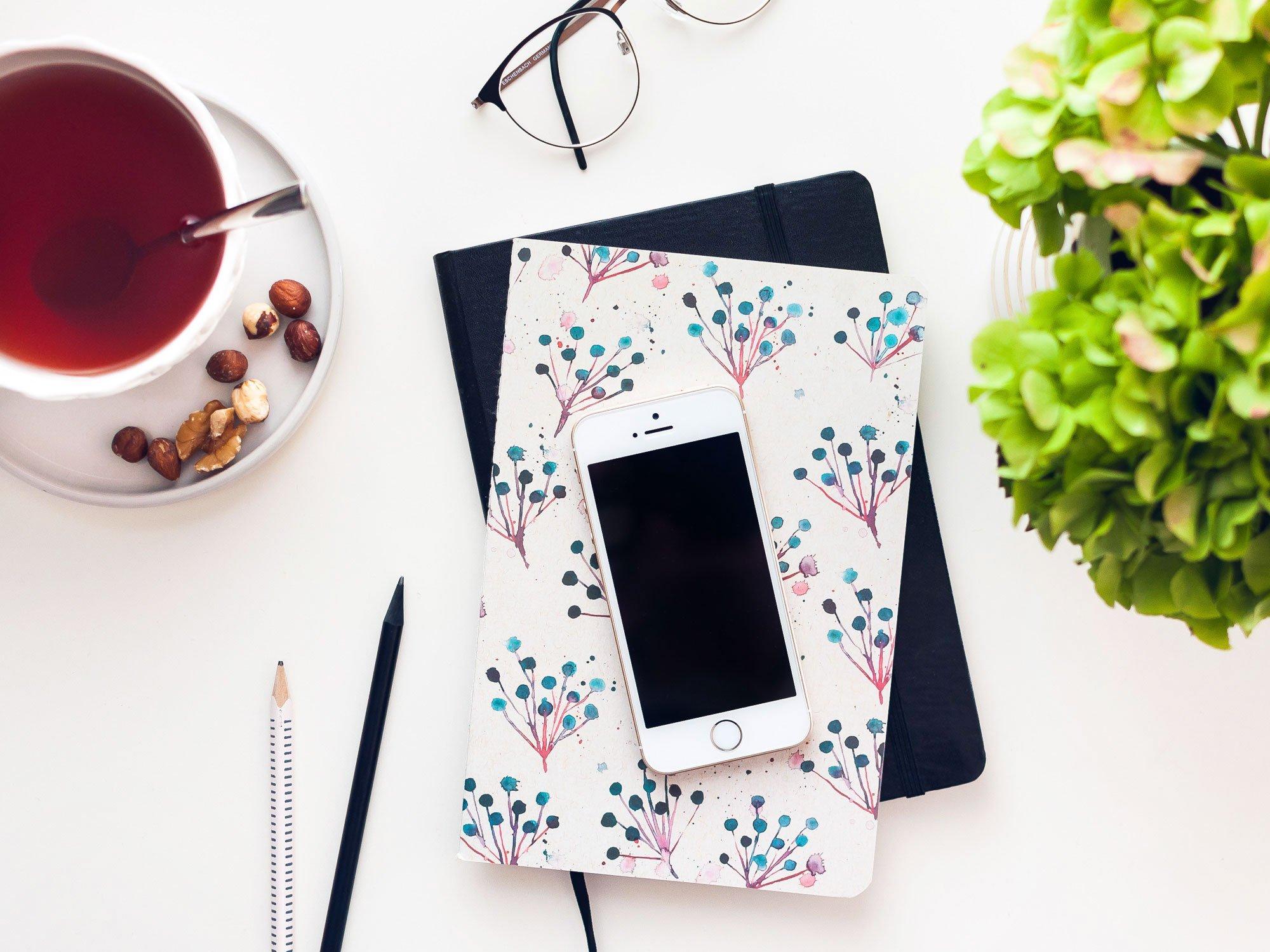 Let's talk tech: Die beste Ressourcen-Liste für einen reibungslosen Workflow #Arbeit #Beruf #Kreativität #Workflow #Produktivität #Freelancer #HomeOffice