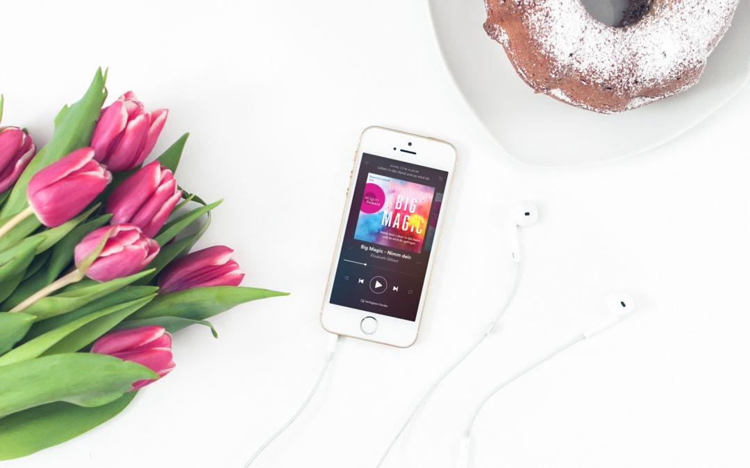 8 Hörbücher für lange Lesenächte – kostenlos auf Spotify