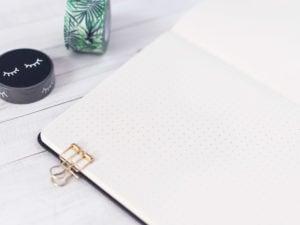 Bullet Journaling leicht gemacht! #bulletjournal #methode #ideen #leuchtturm deen und Anleitungen für dein #bulletjournal #anleitung #anfänger #ideen #inspiration #bujo #layout #setup #monatsseiten #übersicht