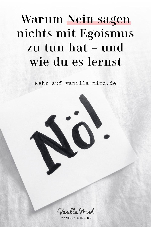 Hast du oft Stress, weil du nicht nein sagen kannst? – So lernst du deine Grenzen zu schützen #Nein #sagen #lernen #arbeit #Achtsamkeit #Stress