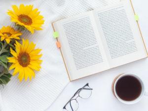 5 Tipps, wie du mehr aus Büchern mitnimmst und deine Ziele erreichst #Bücher #lesen #Tipps #Ziele #Veränderung #Leben