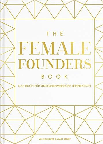 Female Founders Book - Buchtipp für Gründerinnen