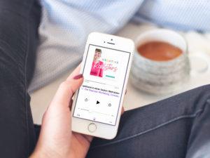 [Podcast] In einer lauten Welt die eigenen Pläne umsetzen mit Johanna Fritz und Melina Royer / Kreative Rockstars #introvertiert #schüchtern #kreativ #networking #freelancer #desigern #selbstständig #podcast