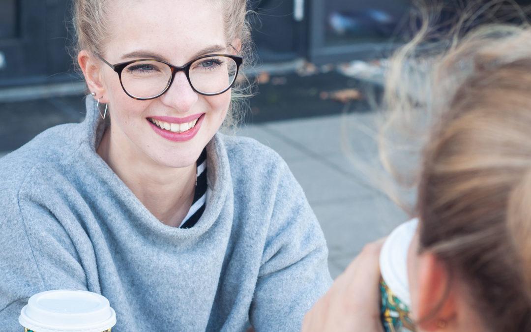 Test: Bist du introvertiert, extravertiert oder beides?