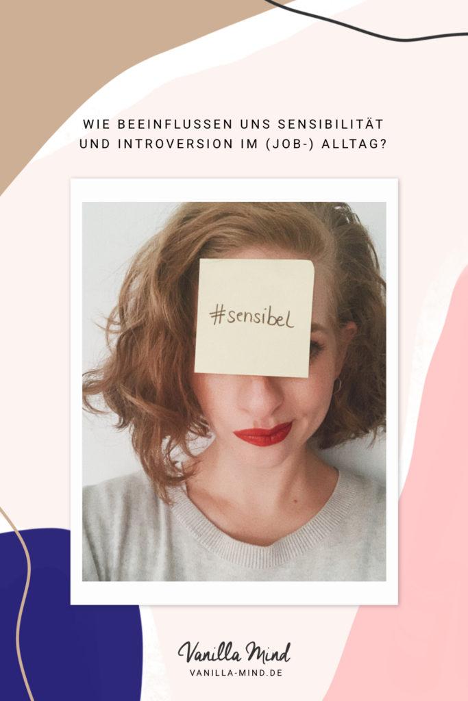 Wie beeinflusst uns Sensibilität im Alltag? #stillundstark #podcast #introvertiert #sensibel #schüchtern #hochsensibel #vanillamind #vanillamindde #psychologie #mentale #stärke #wachstum