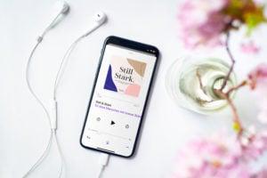 Still & Stark: Der Podcast für leise Menschen mit innerer Stärke. #stillundstark #podcast #introvertiert #sensibel #schüchtern #hochsensibel #vanillamind #vanillamindde #psychologie #mentale #stärke #wachstum