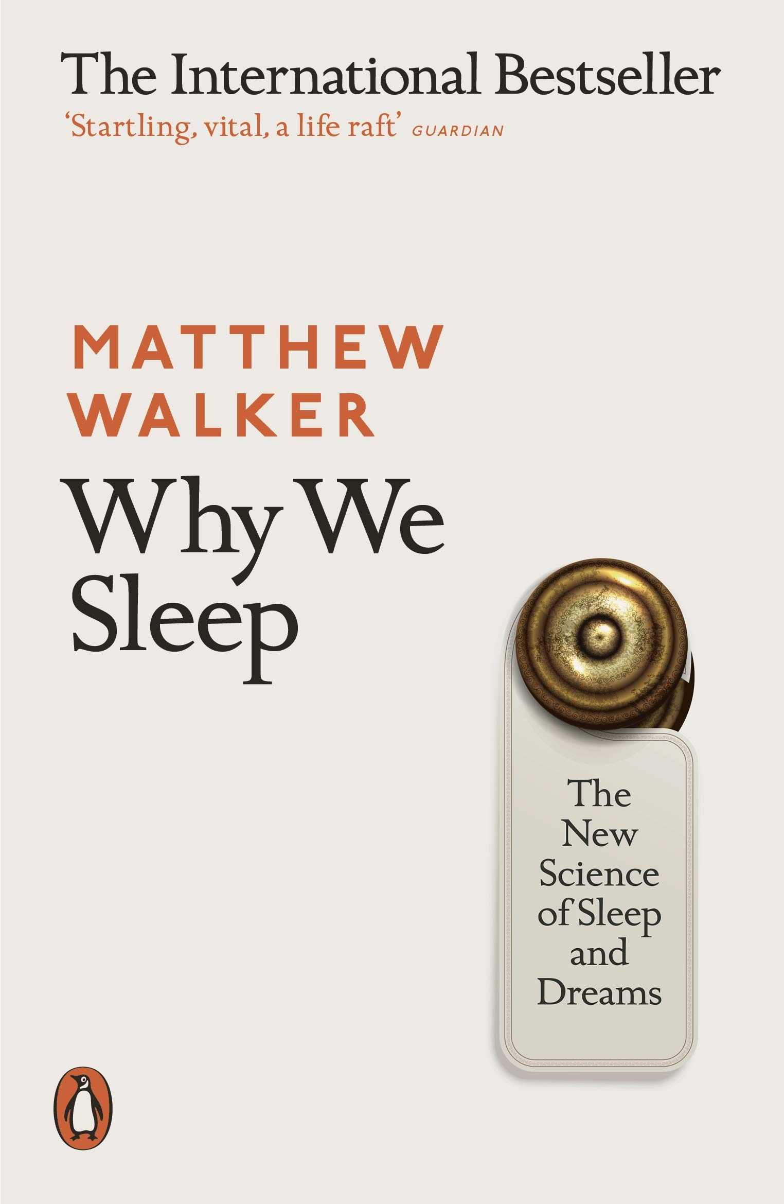 Why we Sleep, Matthew Walker #schlafen #schlaftipps #buchtipp #einschlafen #wissenschaft