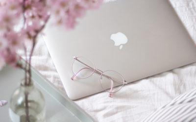 Herausforderung Home Office: 5 Tipps für deinen eigenen Flow