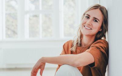 Wie gründet man ohne Startkapital ein Unternehmen, Corinna Borucki?