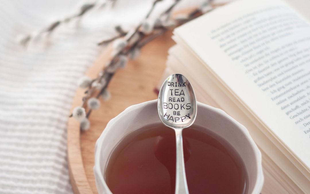 5 Bücher, die dein Selbstbewusstsein stärken