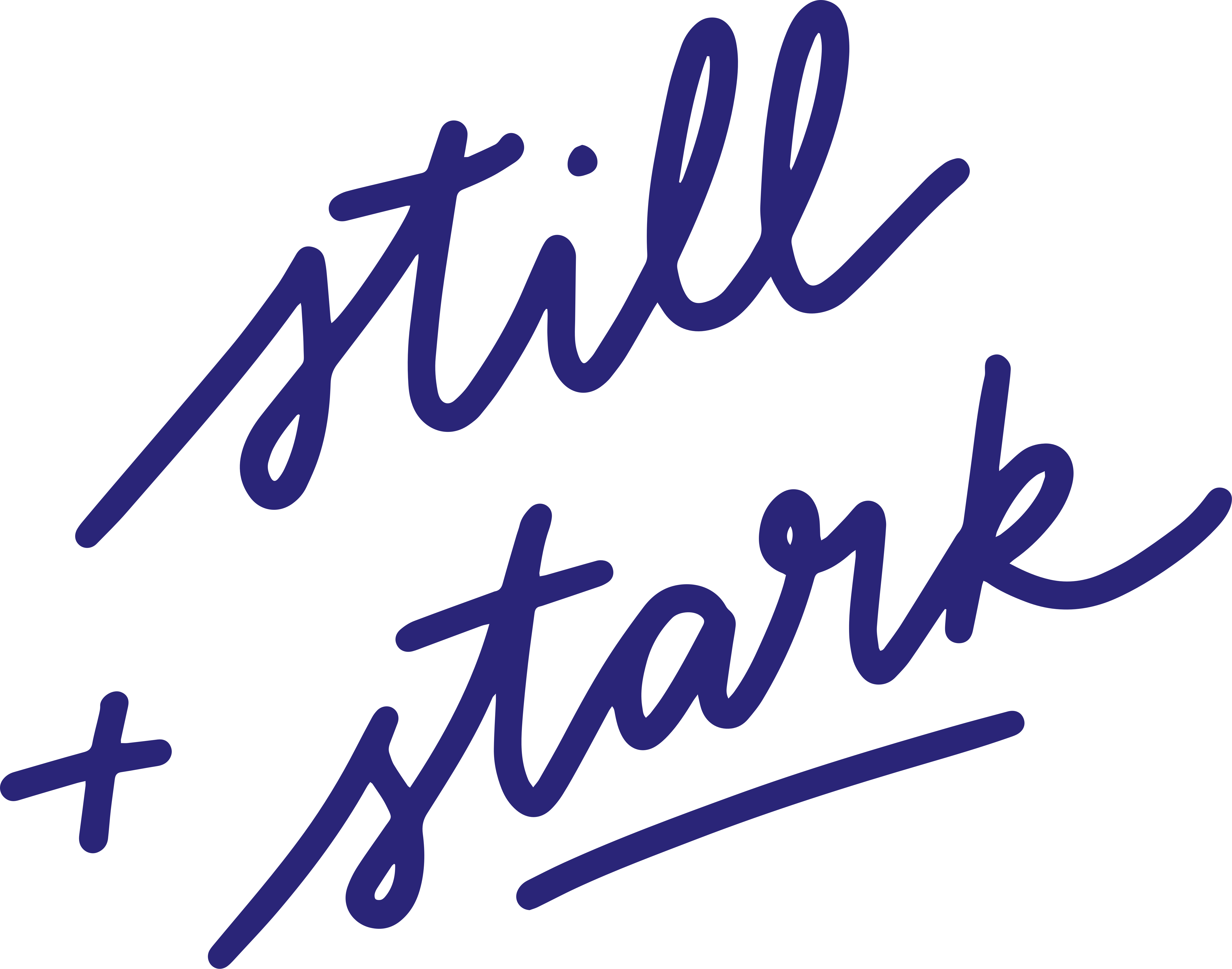 Du bist still & stark! #stillundstark