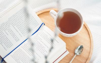 Mentale Gesundheit stärken: 5 Bücher für den Herbst